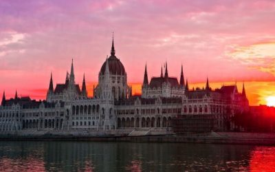 Why is Budapest Considered the Dental Capital of Europe?